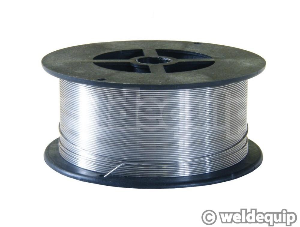 Stainless Steel MIG Welding Wire 0.7kg - Weldequip