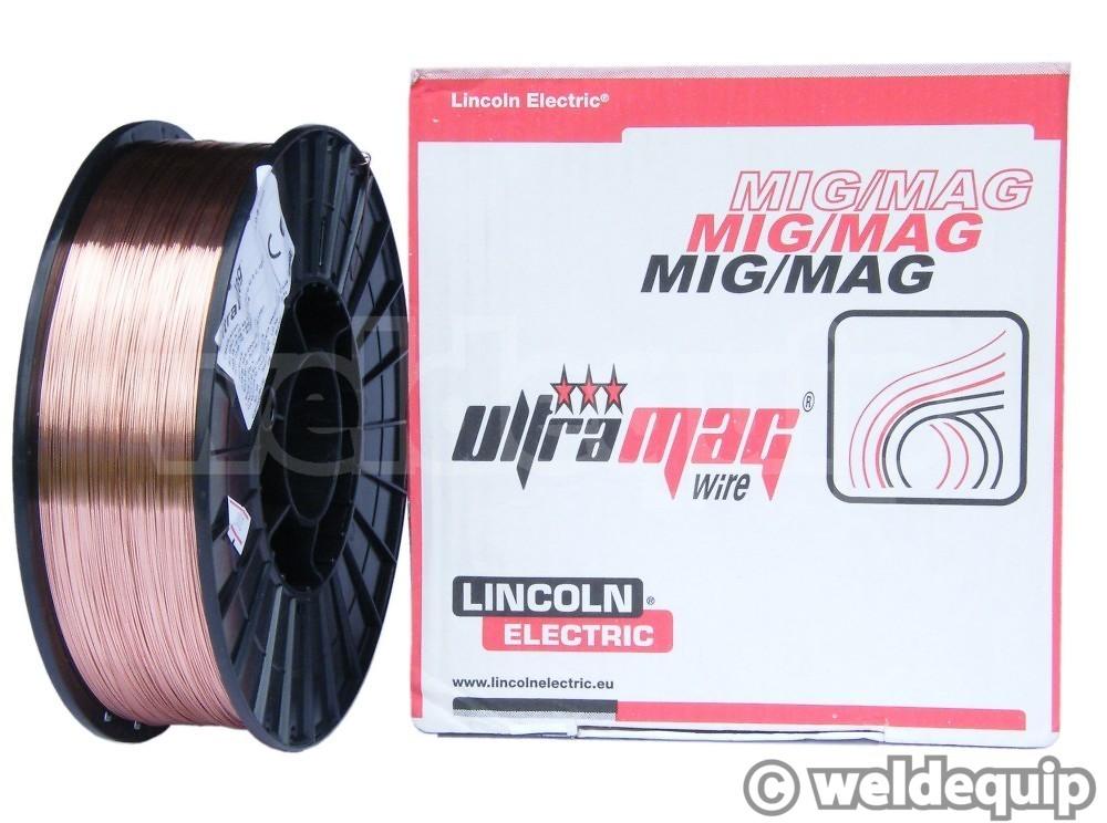 Mag Wire | Mig Welding Wire Mild Steel 5kg Weldequip