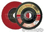 Ceramic Flap Disc 115mm