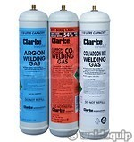 Disposable Gas Canisters