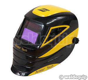 ESAB Aristo® -Tech Auto Darkening Welding Helmet