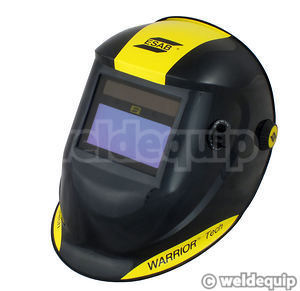 ESAB Warrior™ Tech Auto Darkening Welding Helmet