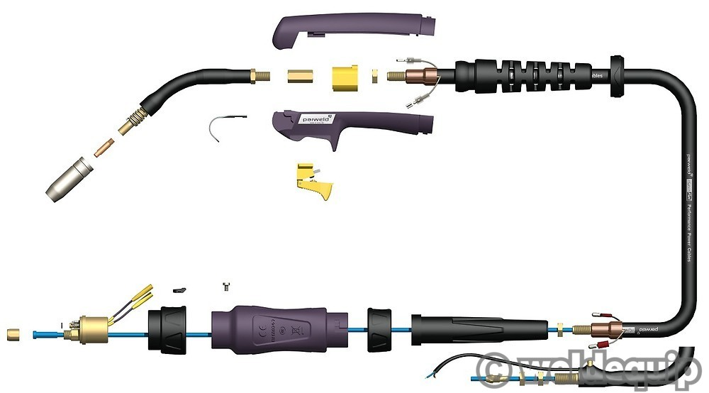 Watch likewise F Arc Welding likewise Watch besides How To Install Quick Load Liners On Toough Gun Thruarm Series Mig Guns P152988 in addition Wire Feeder Parts. on diagram of mig welding parts