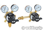 Multi Stage ?Two Stage? Inert Gas Regulators