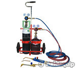 Portapack Gas Cutting ? Welding Equipment Set