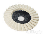 Gloss Polishing Flap Disc 115mm