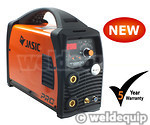 Jasic PRO TIG 200P AC?DC Mini Digital Inverter TIG Welder