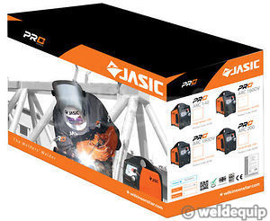 JASIC Pro Arc Box