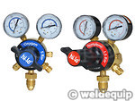 Multi Stage ?Two Stage? Gas Regulators