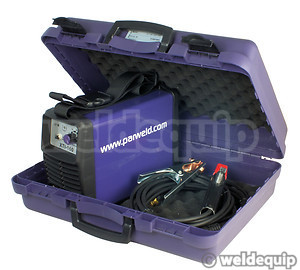 Parweld Xti Inverter in case