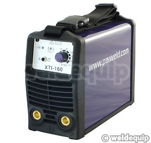 Parweld XTi 160 Inverter Arc Welder