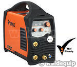 Jasic PRO TIG 180 DC Dual Voltage Inverter TIG Welder