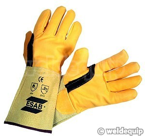 Professional TIG Welding Gloves