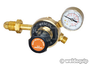 Propane Gas Regulator Special