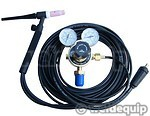 TIG Welding Torch Kit  for Arc Inverters